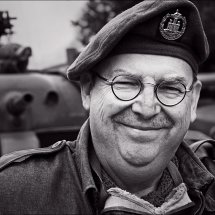 Dorset Soldier