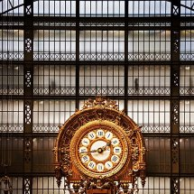 Musee d Orsay