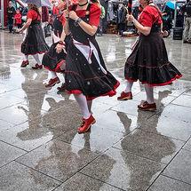 73 Dancing in the Rain