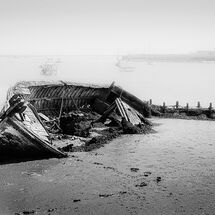 92 Orford Wreck