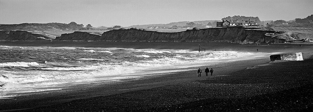 Salthouse Beach