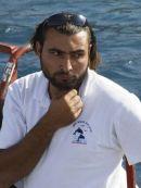 Boatman, Sharm el Sheik