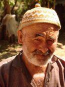 Ersin, a farmer in Turkey