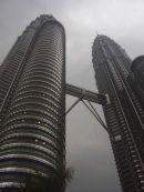 Petronas Tower , Kuala Lumpur