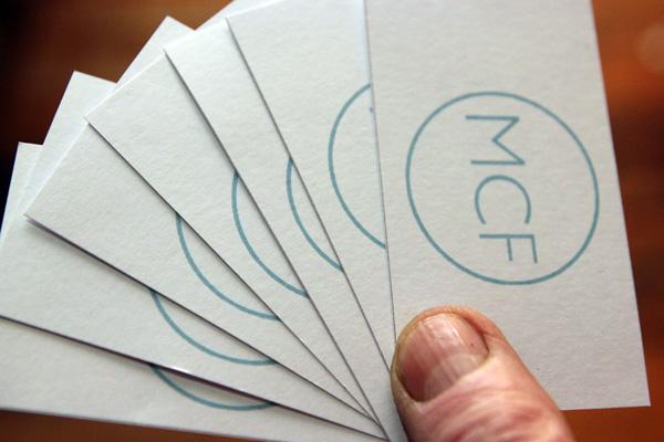 Scenario cards