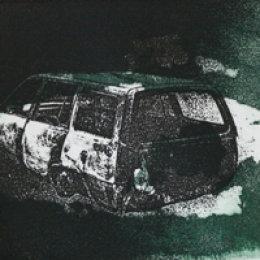 Spent Car