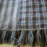 British Wool Blanket