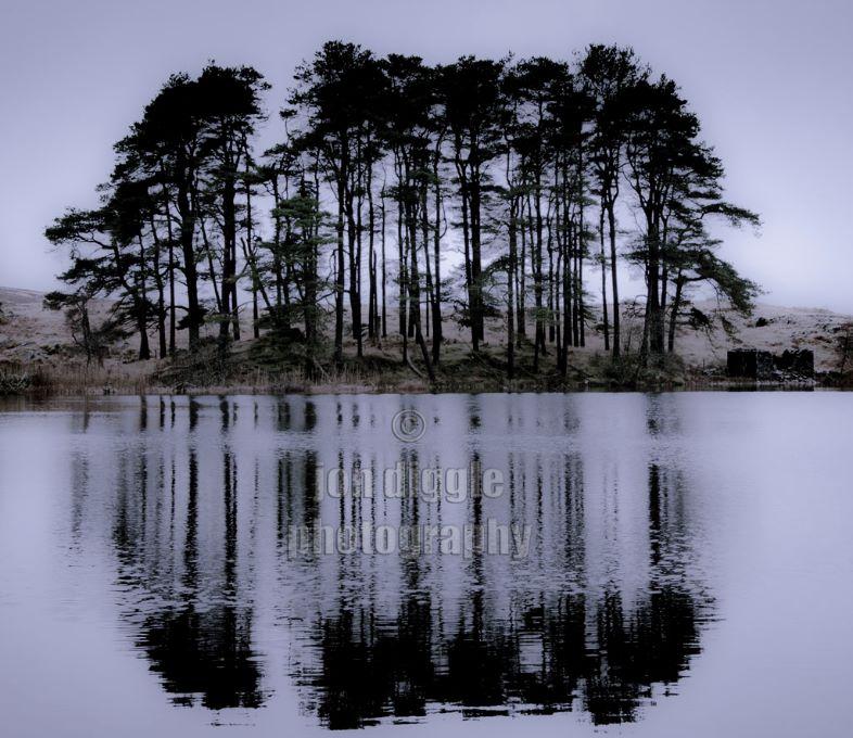 Knowe Top Loch