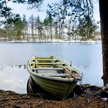 Small Loch Perthshire