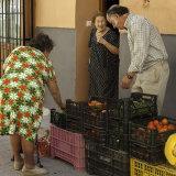 Almeria Market