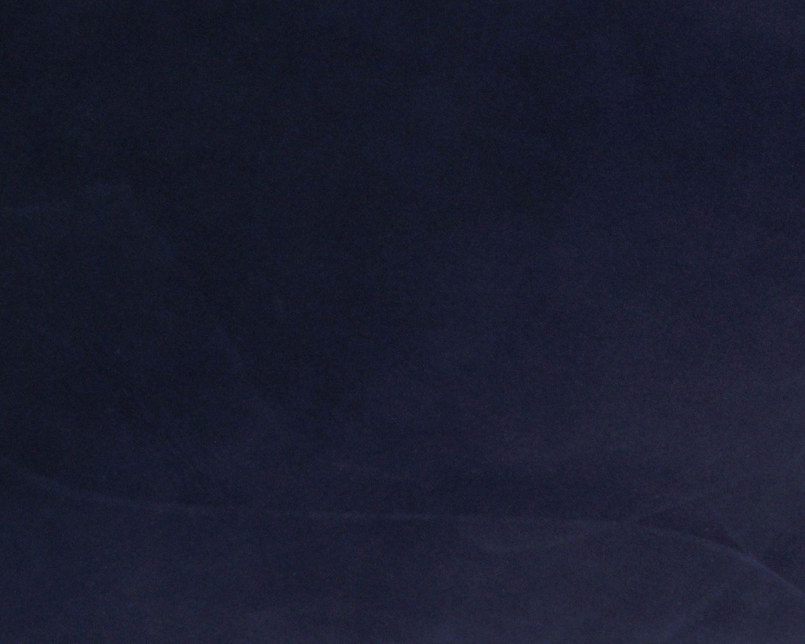 Dark Blue Nubuck