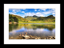 Blea Tarn in summer 4