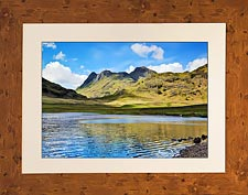 Blea Tarn in Summer 5