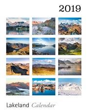 2019 Lakeland Calendar