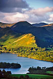 Catbells and Hindscarth