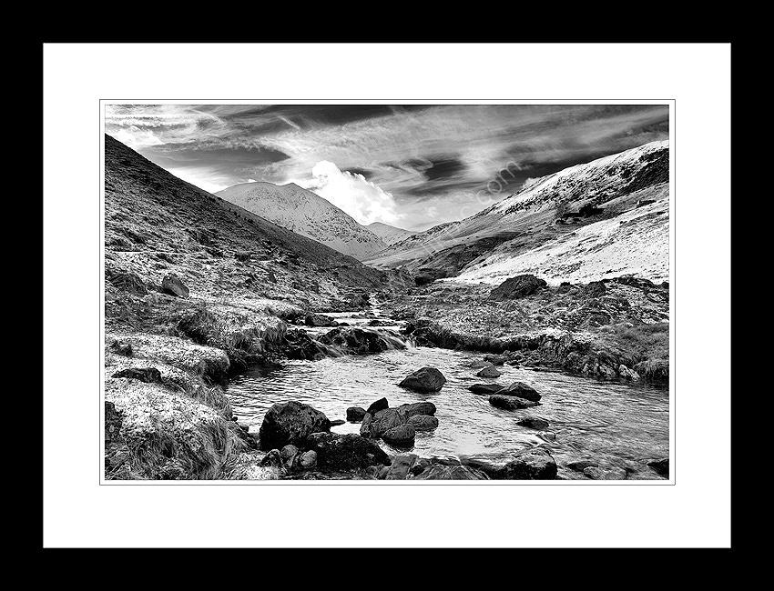 Glenridding Beck