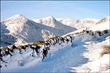 Kentmere Snow
