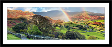 Kentmere Rainbow