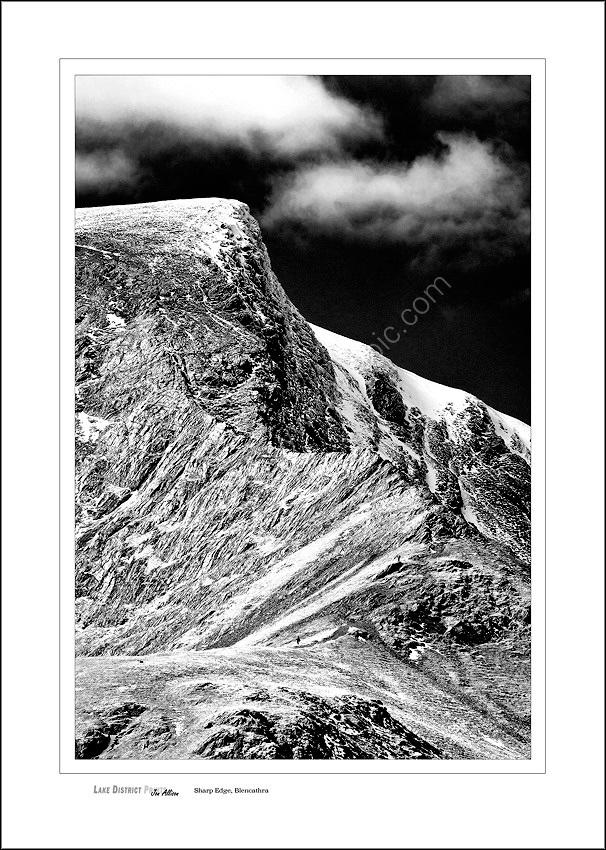 Sharp Edge, Blencathra