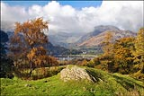 Autumn at Ullswater