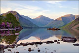 Tranquil Wastwater