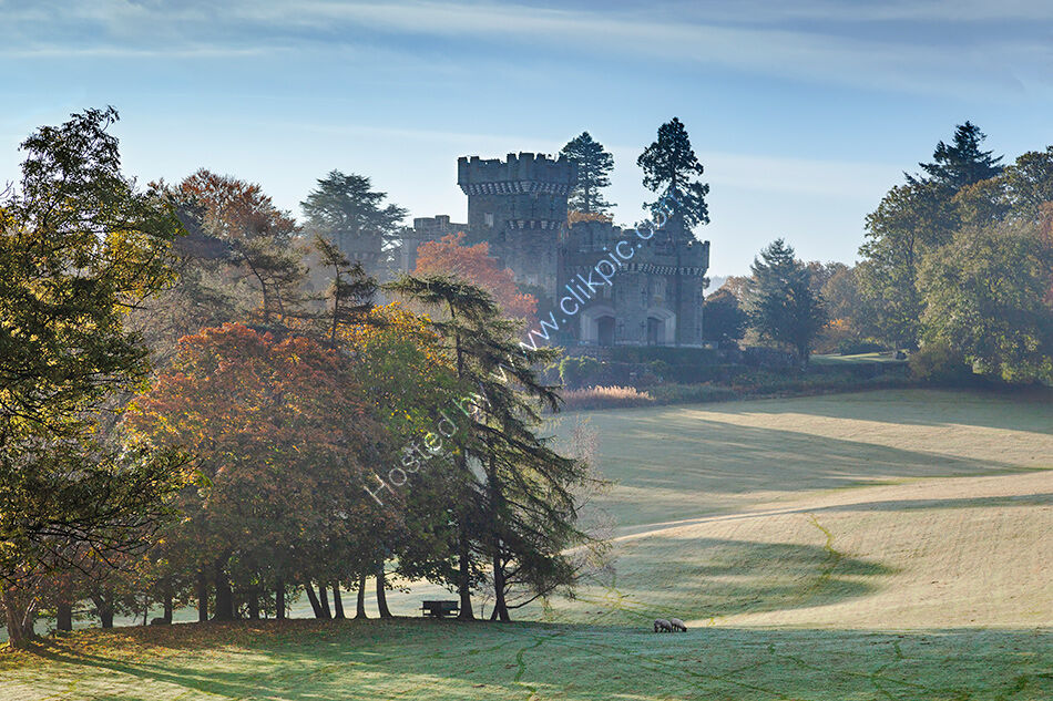Wray Castle, Windermere