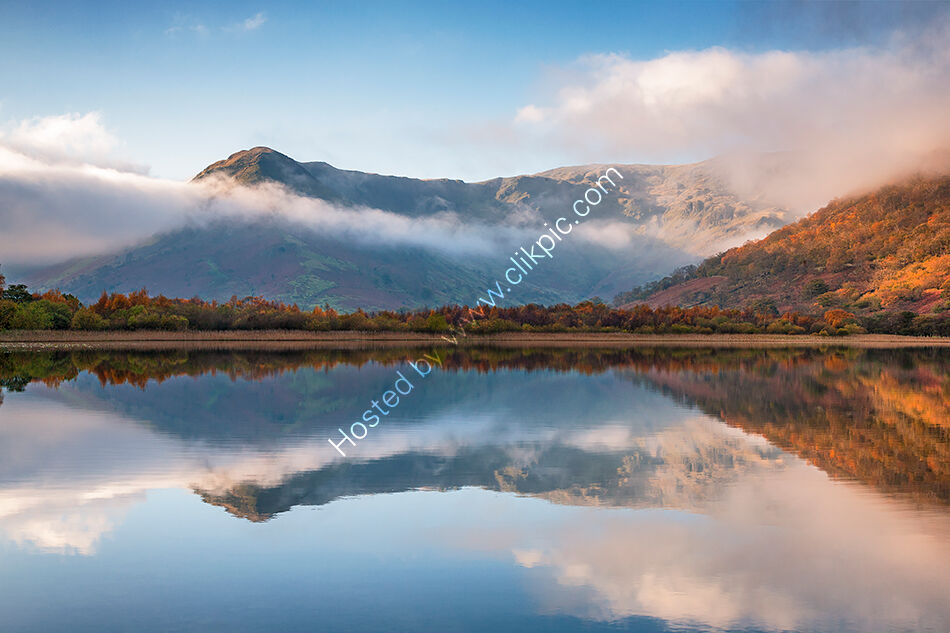Brotherswater Reflections 2