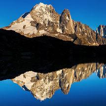 Lac des Cheserys