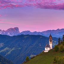 Wengen Church