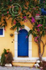 Blue Door ......