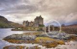 Eilean Donan Castle ........