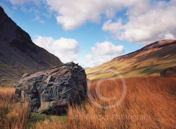 Honister Rock ....