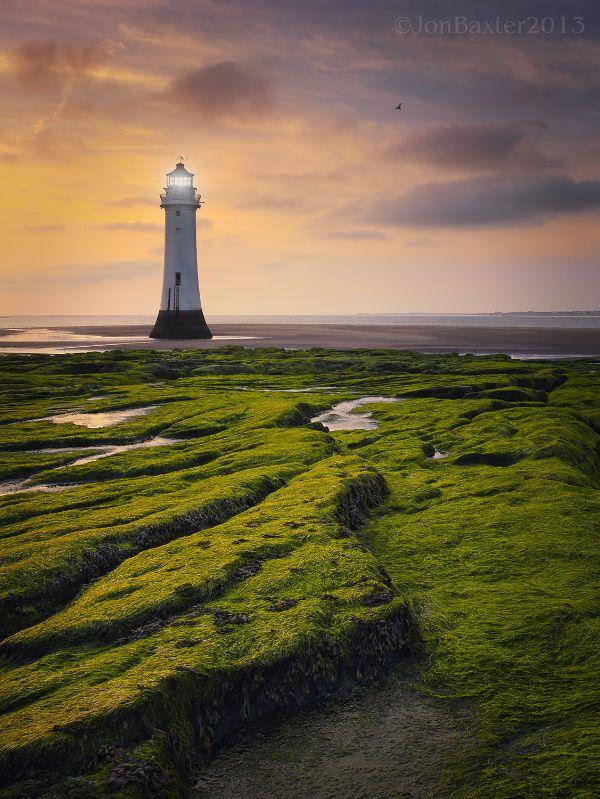 Beacon Of Hope .....