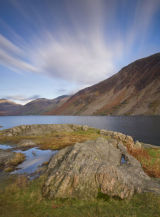 Wastwater Blue ......