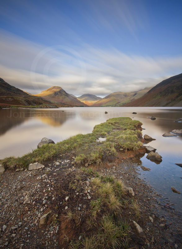 Wastwater ....