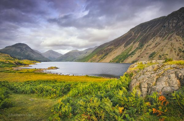 Wastwater view.....