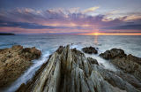 A Woolacombe Sunset ....