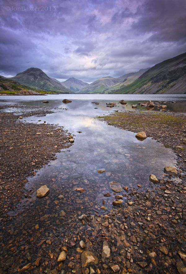 Wastwater.....