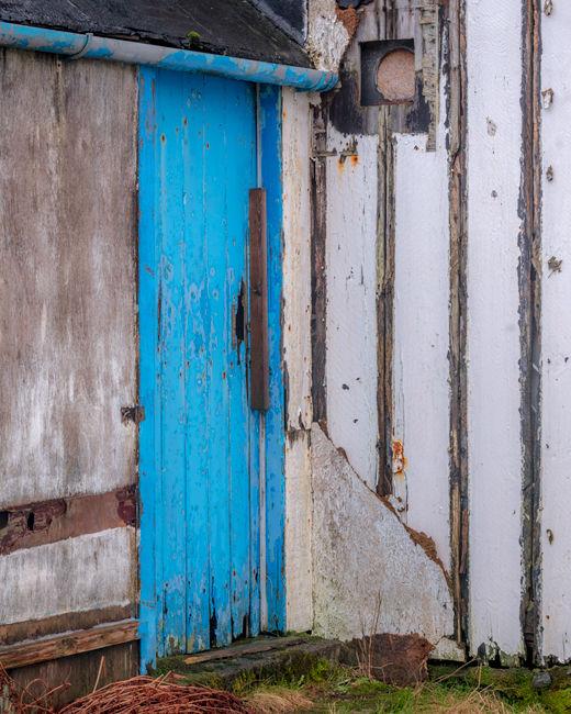 'Abandoned House #2'