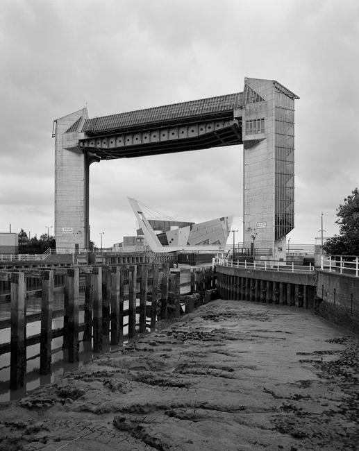 'Hull Tidal Barrier'