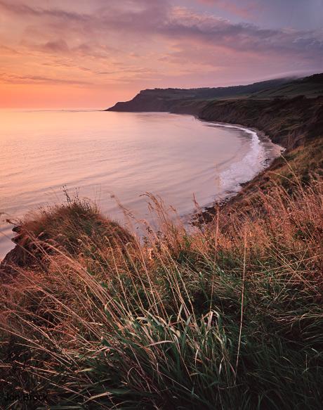 'Ravenscar at Dawn'
