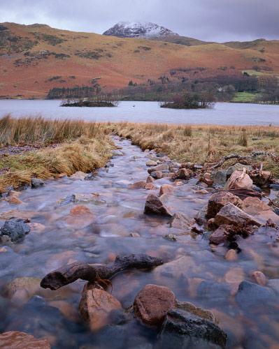 'Crummock Water'