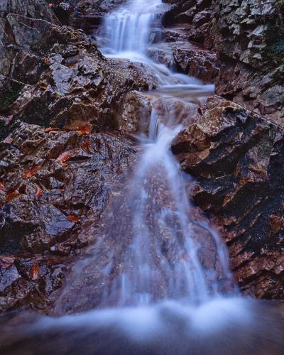 'Little Falls'