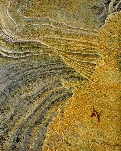 'Rock patterns'