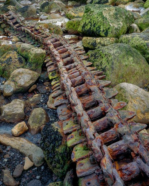 'Chain Tracks'