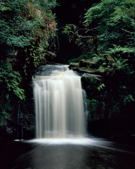 'Thomason Foss Falls'