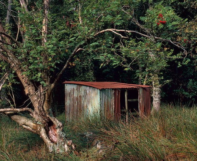 'May Beck Barn'