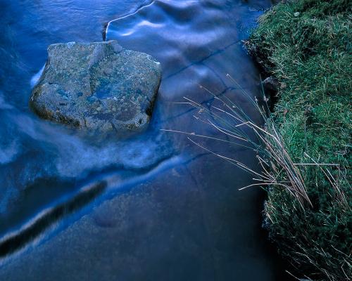 'Blue Stream'