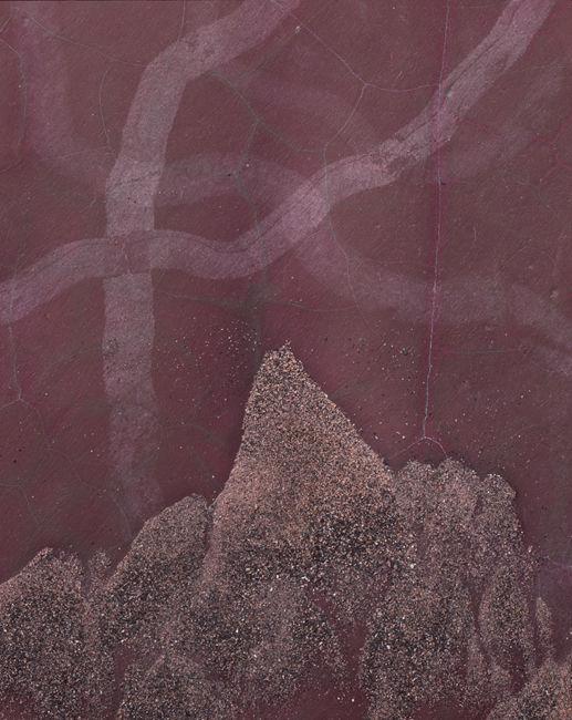 'Mulgrave Detail #9'