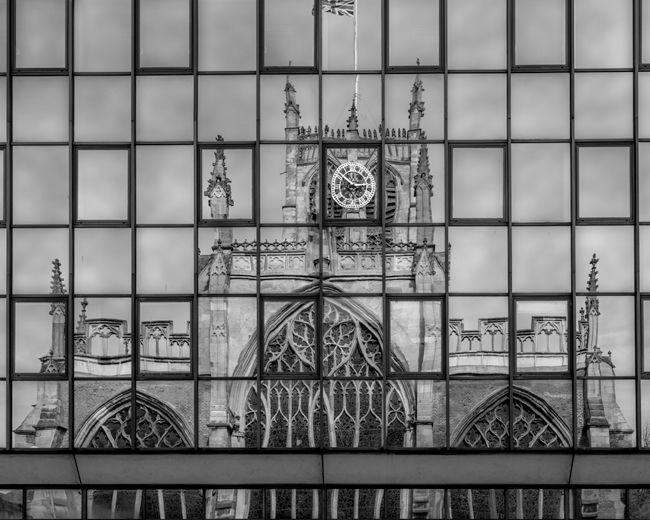 'Hull Minster (Holy Trinity) #2'